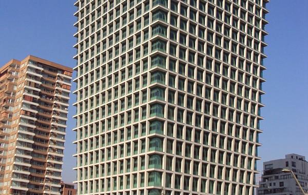 Edificio Apoquindo