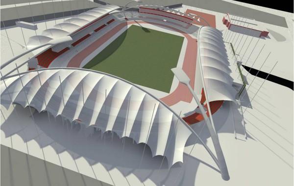Estadio de La Serena