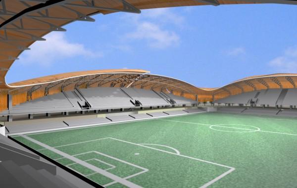Estadio de Calama