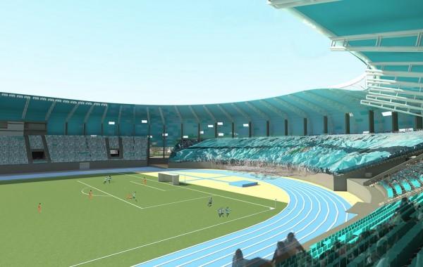 Estadio de Rancagua