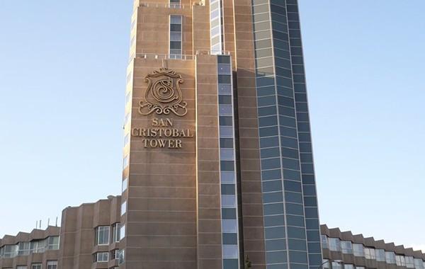 Hotel Sheraton San Cristóbal (Torre)