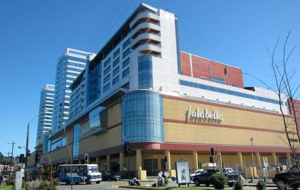 Mall Paseo del Mar, Puerto Montt