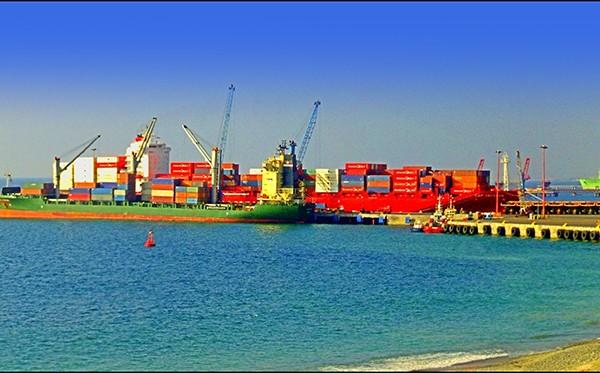 Puerto de Mejillones