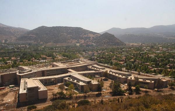 Colegio Santiago College