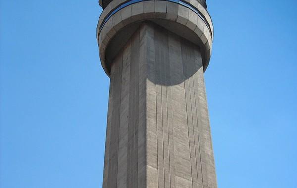 Torre Entel